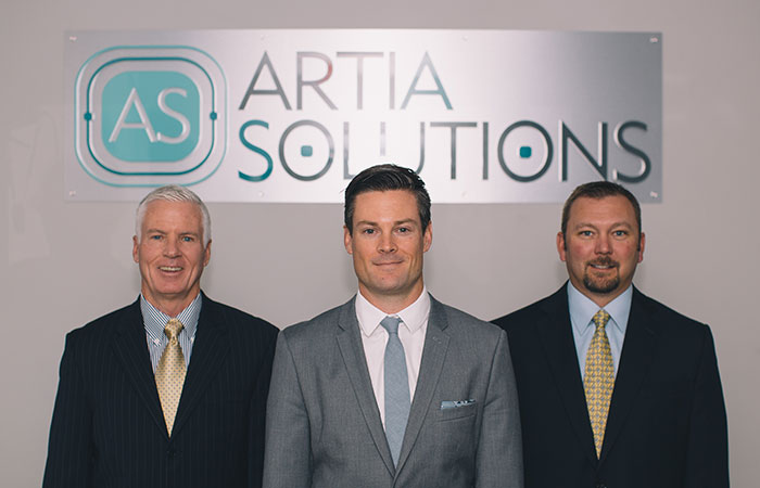 Artia Solutions, Strategy Development